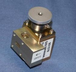 Gunn Oscillators, VCO:s