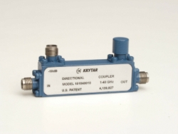 Directional Couplers, Power Dividers/Combiners, Hybrids