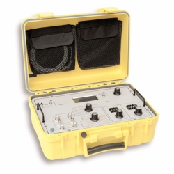 PSD60-2R AC Fuel Capacitance Test Set