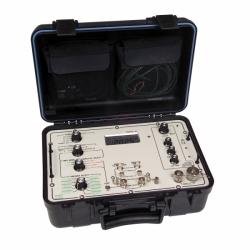 PSD90-1C AC/DC Fuel Capacitance Test Set