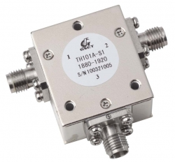 Isolators, Circulators