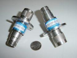Rotary Joints, Roll-Ring (slipring)