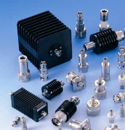 Attenuators, Terminations